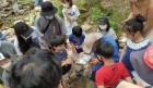 아산지역환경교육센터, 자연이 숨쉬는 생태 놀이터 프로그램 운영